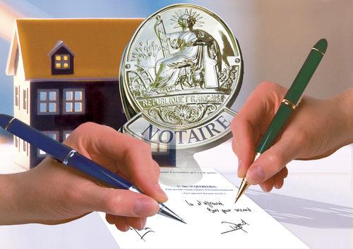 Frais de notaire, comment les faire financer par son banquier lors d'un prêt immo